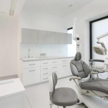 Klinika stomatologiczna Denta Clinic Gdańsk
