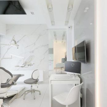 Gabinet Denta Clinic Gdańsk