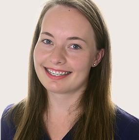 Agata Lihs - Higienistka, Asystentka