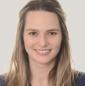 Anna Osińska - Stomatolog, Endodonta